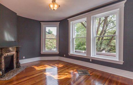 Hardwood Floor Refinish
