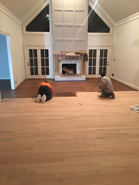 How To Pick The Right Flooring Company