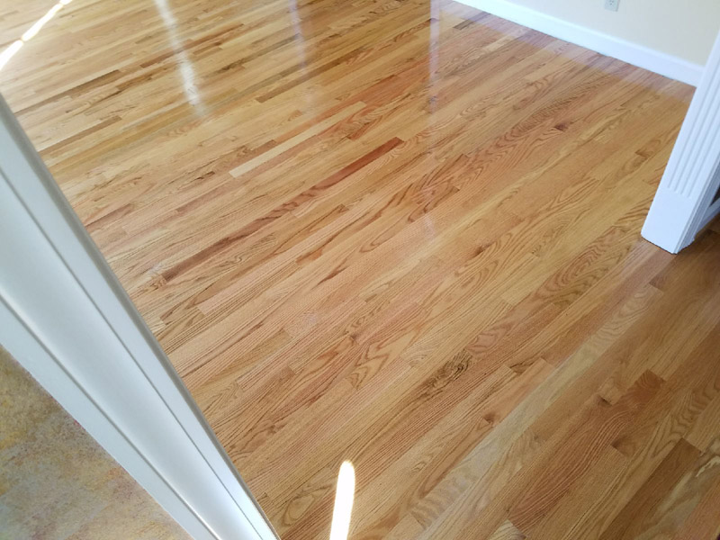 Highland Hardwood Flooring Refinishing Installation And Repair