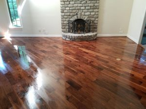 A Quick Guide To Refinishing Hardwood Floors